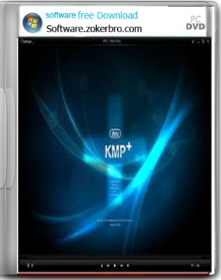 KMPlayer 3.5.0.77 Offline Installer